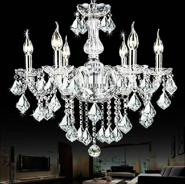 2016 pas cher cristal lustre marocain décor lustres e pendentes de