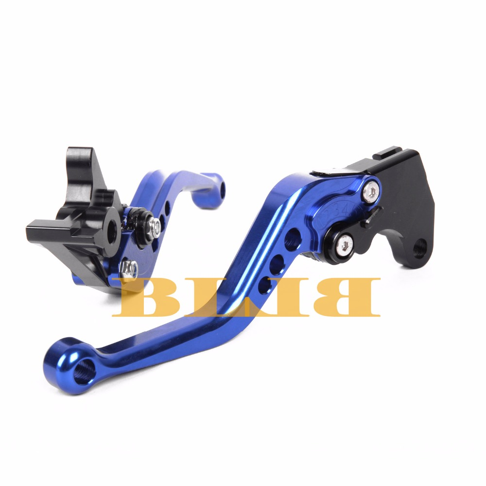 For BMW R1200GS ADVENTURE K1200 GT R1200RT SE K1300S R GT HP2 Enduro CNC Motorcycle Long And Short Brake Clutch Levers Shortly
