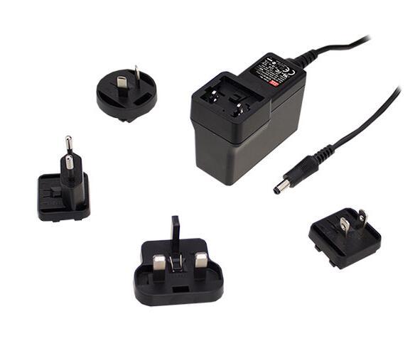 Universal Power Supply Power Adapter 5V 3A EU/US/AU/UK Plug Converter Transformer Charger High efficiency interchangeable plug