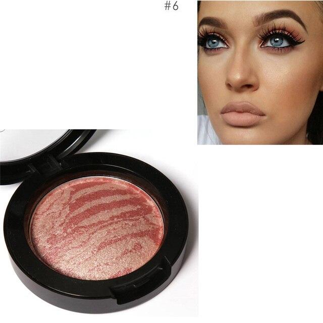 Face Bronzer Contour Blush