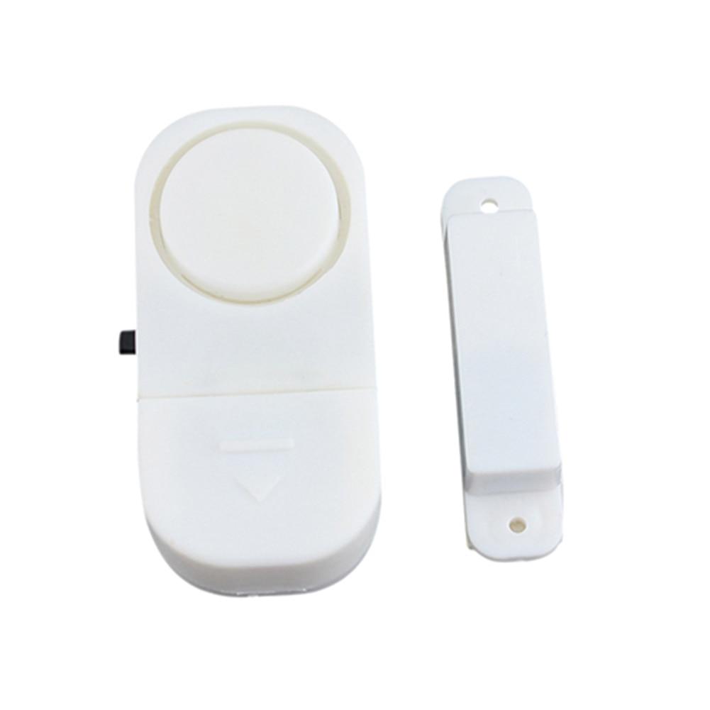 Burglar Security Alarm System Wireless Home Door Window Motion Detector Sensor darho home security door window siren magnetic sensor alarm warning system wireless remote control door detector burglar alarm