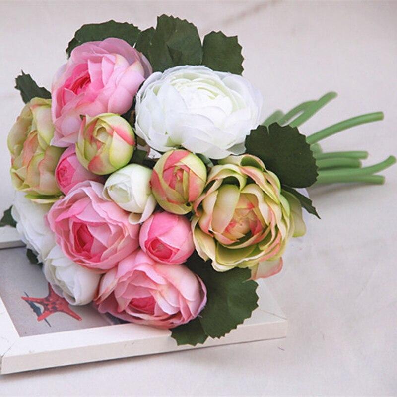 buy 2017 new design wedding flowers. Black Bedroom Furniture Sets. Home Design Ideas