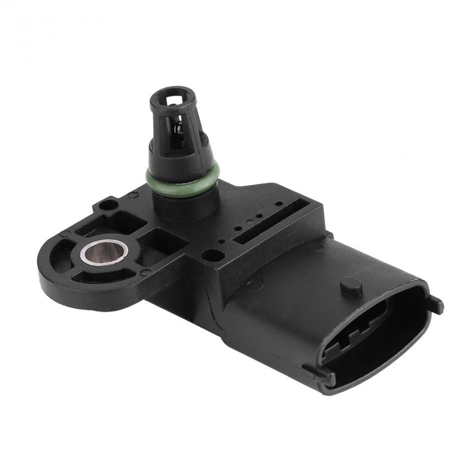 hight resolution of car air pressure sensor 8200375080 8200375977 map manifold air pressure boost sensor for renault megane scenic