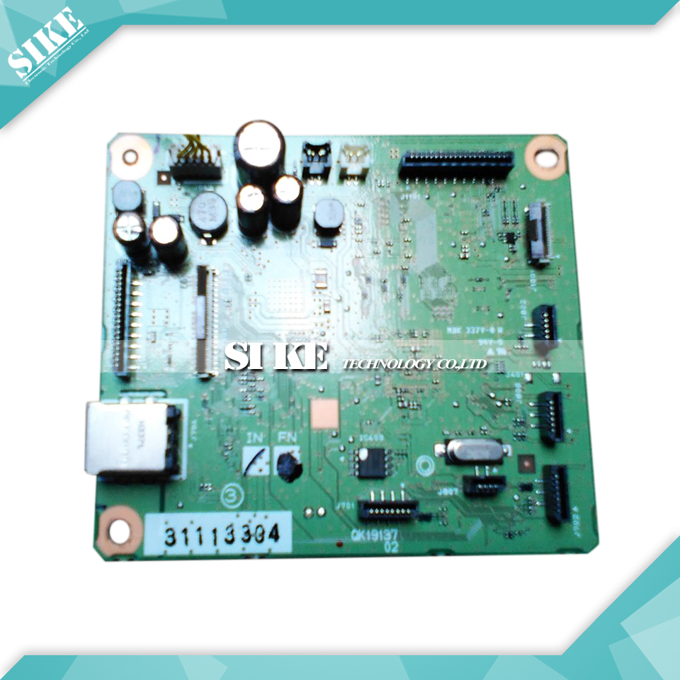 Logic Main Board For Canon MG6400 MG 6400 Formatter Board Mainboard 6p18w00044 a2 logic board hsd280muw3 a00