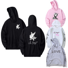 Newest Love Lil.peep Men/women Hoodies Lil Peep Pullover Sweatershirts Male/female Sudaderas Cry Baby Hood Hoddie Sweatshirts