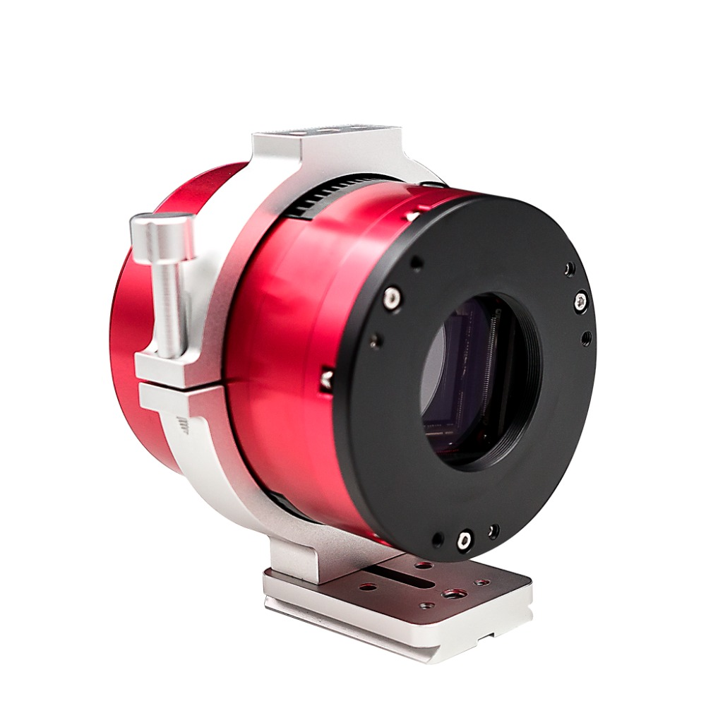 New Holder Ring D78 for ASI Cooled Cameras
