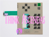 Comprar 1 piezas nuevo C7 613 6ES7613 1CA01 0AE3 6ES7 613 1CA01 0AE3 teclado de membrana