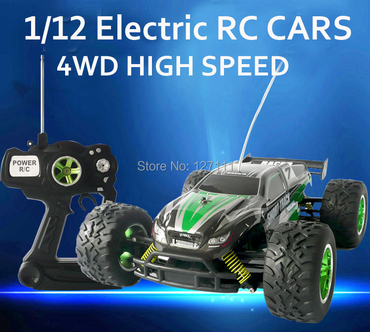 New rc car 4wd 112 scale model electric car off road truck radio new rc car 4wd 112 scale model electric car off road truck radio remote control car high speed independent suspension in toys hobbies on aliexpress publicscrutiny Images