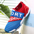 2017 Summer new Styles Hot Fashion Sale boys girls Mesh Children sneakers cowhide leather child casual shoes fashion sport shoes