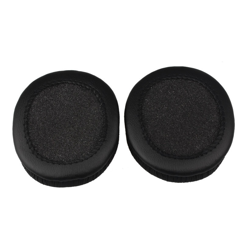 2016 New Earphone Ear Pad Earpads Sponge Soft Foam Cushion Replacement for Sony MDR-7506 MDR-V6 MDR-CD 900ST #ET186 image