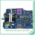 A1369748b MBX-165 MS91 Rev 1.0 1P-0076500-8010 para SONY Vaio VGN-FZ vgn-fz290 mainboard 965PM NVIDIA GeForce 8400 M de atualização