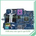 A1369748b MBX-165 MS91 Rev 1.0 1p-0.076.500-8010 para SONY Vaio VGN-FZ vgn-fz290 mainboard 965PM NVIDIA GeForce 8400 M actualización tarjeta