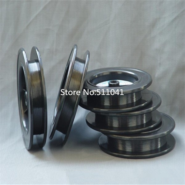 factory supply high purity Dia 0.05mm  tungsten  wire  1kgfactory supply high purity Dia 0.05mm  tungsten  wire  1kg