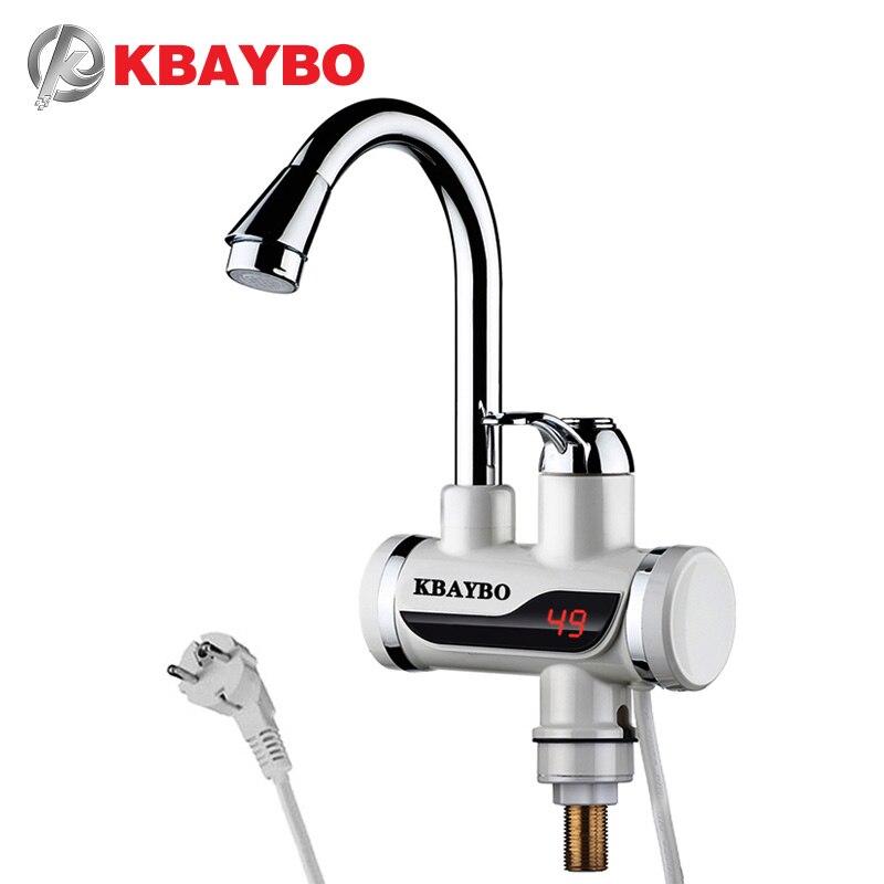Kitchen Electric Faucet