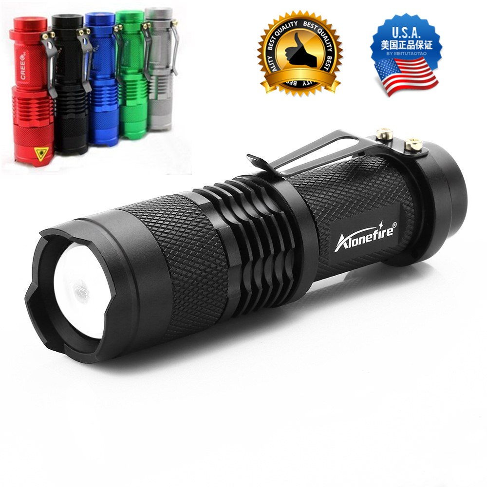 Online Buy Wholesale q5 cree led flashlight from China q5 ...