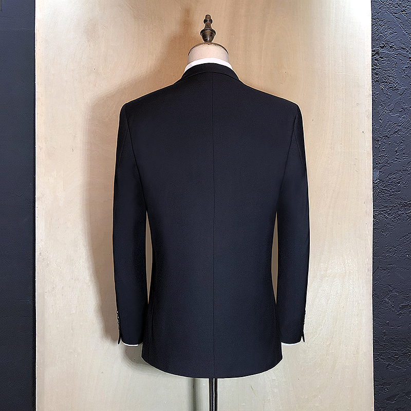Taille Noir Couleur Mens Manteau Hommes Automne S Noir Formel Blazer Veste Grande Pur Nouveau Vestes 9xl Costume marine Bleu Et AxU1cY
