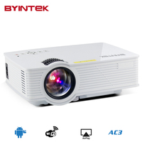 BT400 Wifi Mini Best Full HD 1080P Portable USB Home Theater Pico LCD LED Video 3D