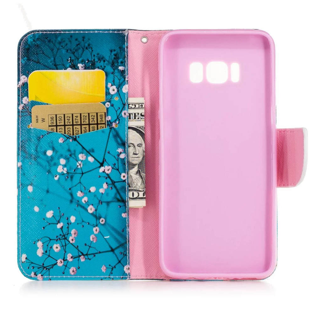 Kasus Untuk Fundas Samsung Galaxy S8 S9 S10 Ditambah S10E Kasus - Aksesori dan suku cadang ponsel - Foto 6