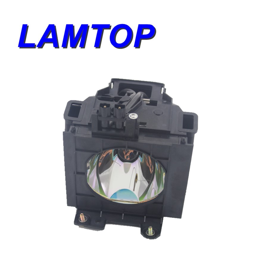 Compatible projector lamp with housing ET-LAD55  for PT-L5500 PT-L5600 PT-D5500 compatible projector lamp et lab80 for pt lb80ea pt lb80nt pt lb80ntea pt lw80nt pt lb90 pt lb78 with housing happy bate