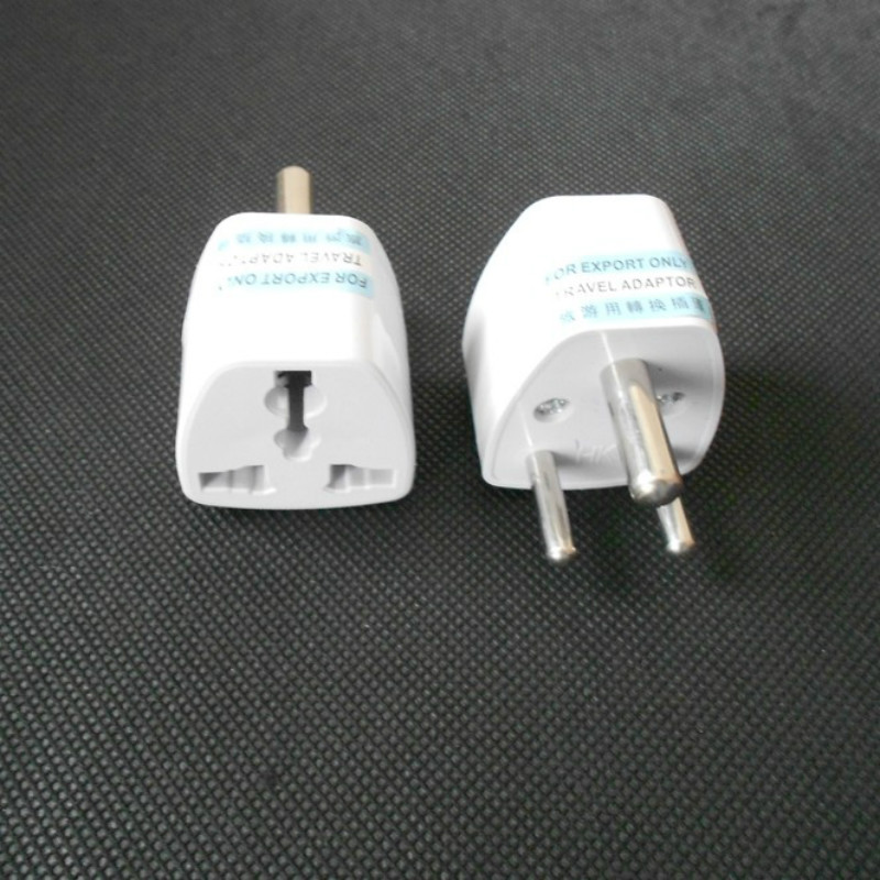 South Africa Small Scale Power Converters Three