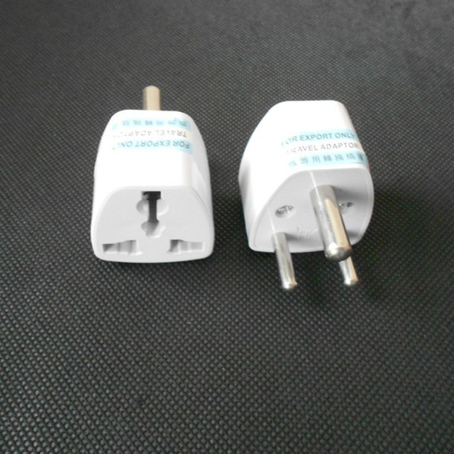 South Africa small scale power converters three ...