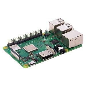 Image 1 - RS Components Raspberry Pi 3 B+ /Raspberry Pi 3B Plus Motherboard