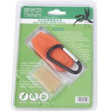 PCO Mosquito Repellent Key chain ,pest repellent,pest reject,Mosquito,Premium Quality – Pure Natural Essence Oil (1 pcs)