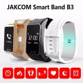 Jakcom Smart Band B3 New Product Of Wristbands As Smart Watch Bluetooth Smart Bracelet For Android/IOS Phone Pulsera Inteligente