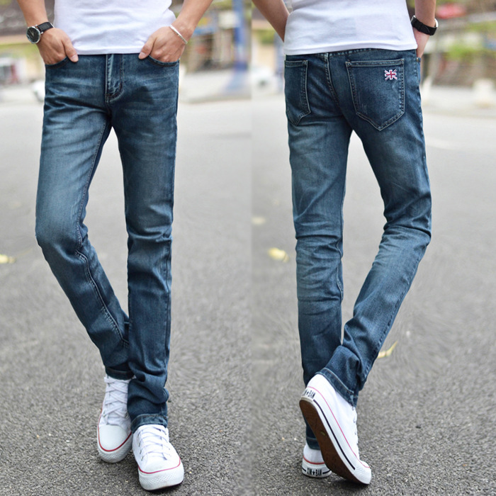 Popular Korean Jeans Fashion-Buy Cheap Korean Jeans Fashion lots ...