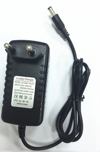 Image 3 - 14.6V Smart Intelligent Charger 2A for 4S 12.8V LiFePO4 Battery Pack EU/US/AU/UK Plug