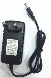 Image 3 - 14.6V akıllı akıllı şarj cihazı 2A için 4S 12.8V LiFePO4 pil paketi ab/abd/AU/ingiltere tak