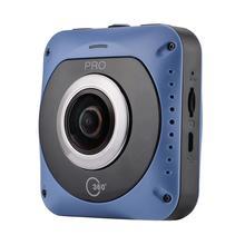 VR Virtual Reality Dual Lens Camera 360 degree Pro Action Camera F Wifi With 220 degree Dual Lens Wifi Digital Camera