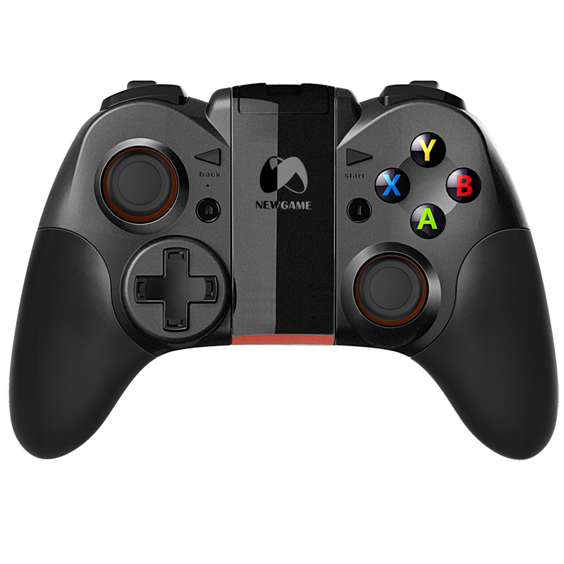 N1 Pro Bluetooth Wireless Game Controller Gamepad Joystick with Clip for Smart Phone Tablet PC 3D VR Glasses PK Xiaomi Gamepad 2