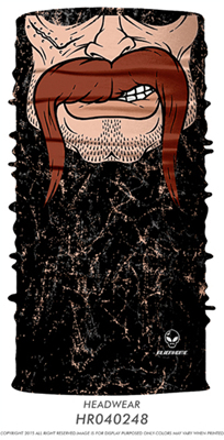 3D Череп Скелет бесшовная Бандана Балаклава головная повязка мотоциклетный головной убор Байкер волшебный платок труба Шея рыболовная вуаль маска для лица - Цвет: TA11