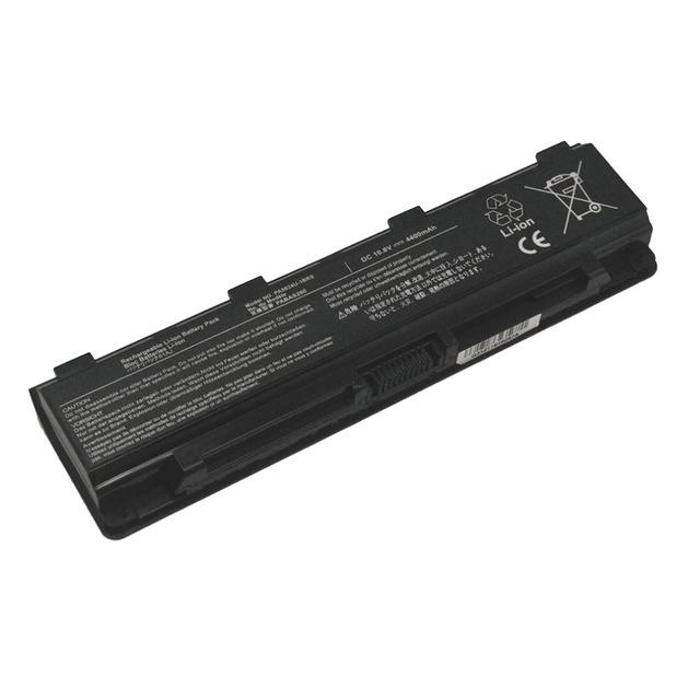 Portátil Batería de Repuesto Para Toshib M805 M800 L800 L830 C805 PA5024U