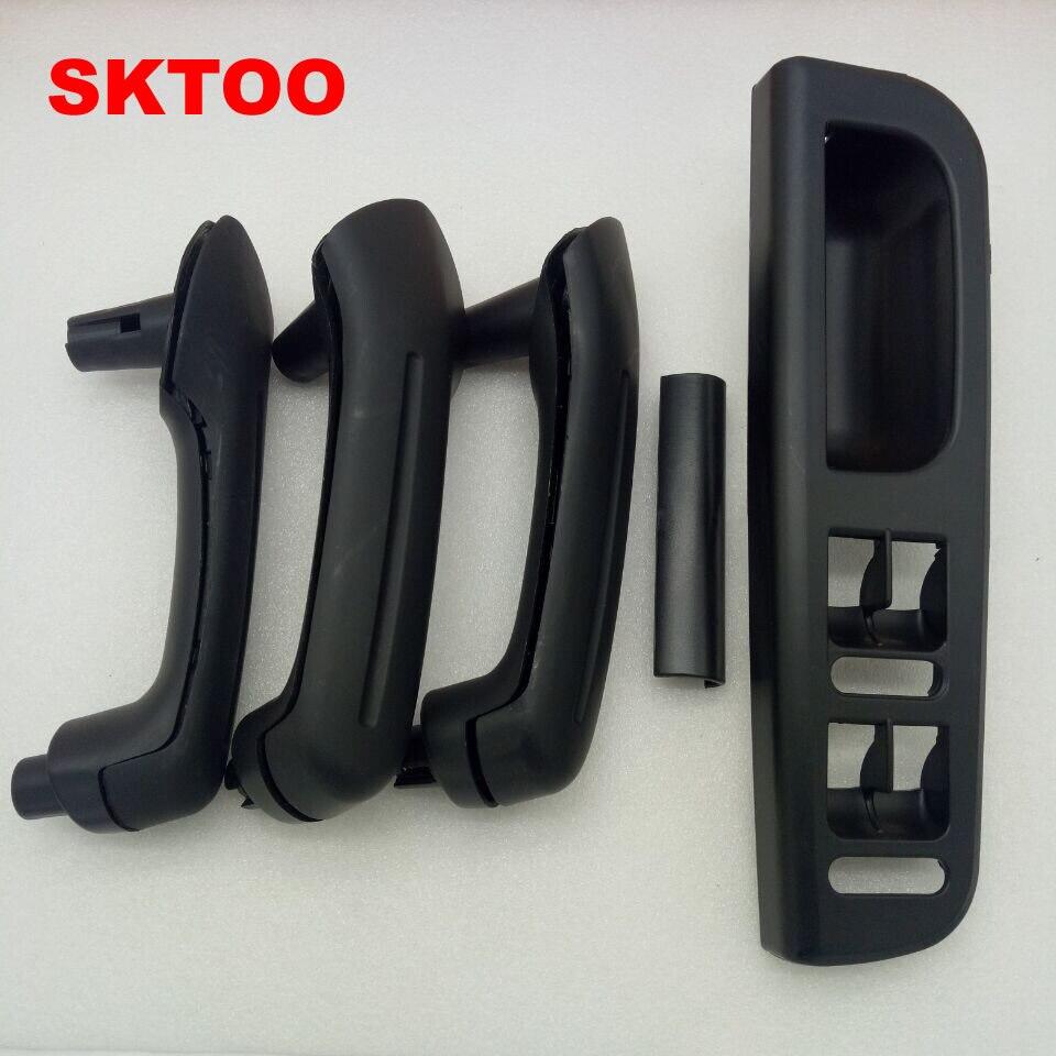 Superb SKTOO For VW / Jetta / Bora / Golf 4 / Inner Door Handle / Interior Handle  / Inner Armrest / Handle In Interior Door Handles From Automobiles U0026  Motorcycles ...