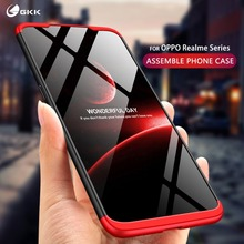 GKK for Oppo realme 3 pro Case 3