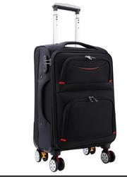 Borsa da viaggio Sacchetto Dei Bagagli di Rotolamento Su Ruote Bagaglio di Viaggi D'affari Valigia Oxford Spinner valigia trolley Con Ruote borse per gli uomini