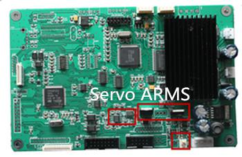SAGA Cutting plotter Motherboard Servo accessories|Graph Plotter|Computer & Office - title=