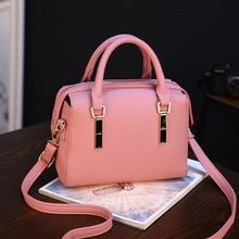 New Design Women Handbags Famous Brands Women Messenger