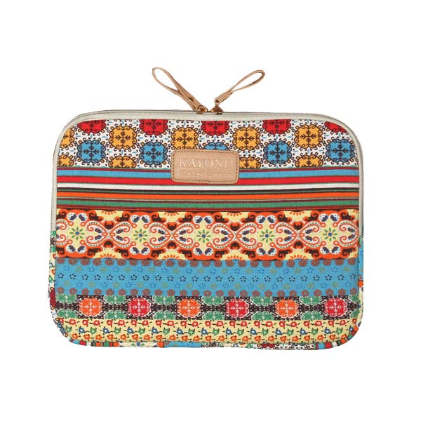 KAYOND Notebook laptop Case Sleeve Case Bag for Macbook Air Pro Retina 15 Style 2