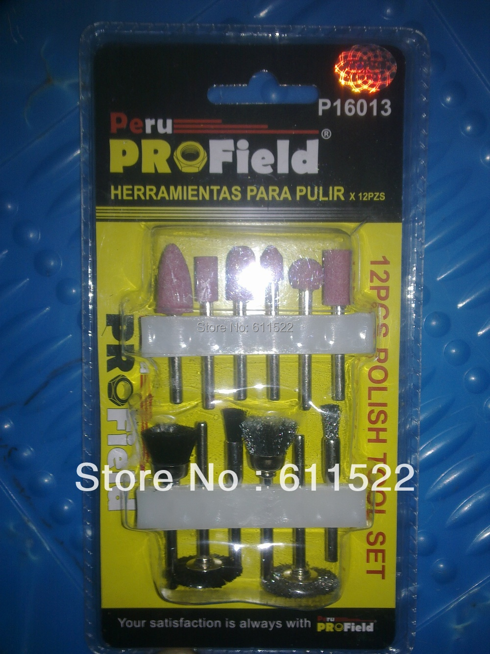 Grinding Heads 12pcs Kit For Grind Tools Mini Polishing Tool Grinding Tool At Good Price And Fast Delivery To Anywhere