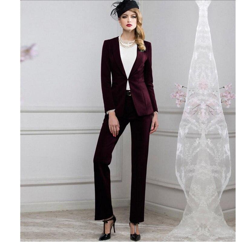 Veste-PantsDesign-Femmes-Costumes-D-affaires-Blazer-Bureau-Femme-Uniforme-3-Pi-ce-Costume-Dames-D