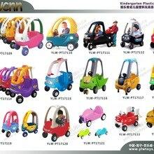 Детская пластиковая Игрушечная машина, игровая площадка для аттракционов, игрушечный гонщик, детский игровой автомобиль, детский школьный пластиковый маленький автомобиль