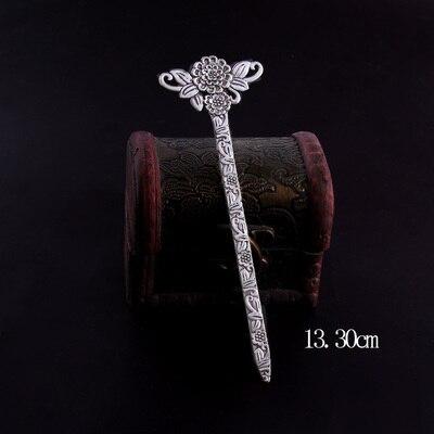 HTB1PzgKPFXXXXXuXXXXq6xXFXXX1 Elegant Silver Vintage Hair Stick Pin For Women - 16 Styles