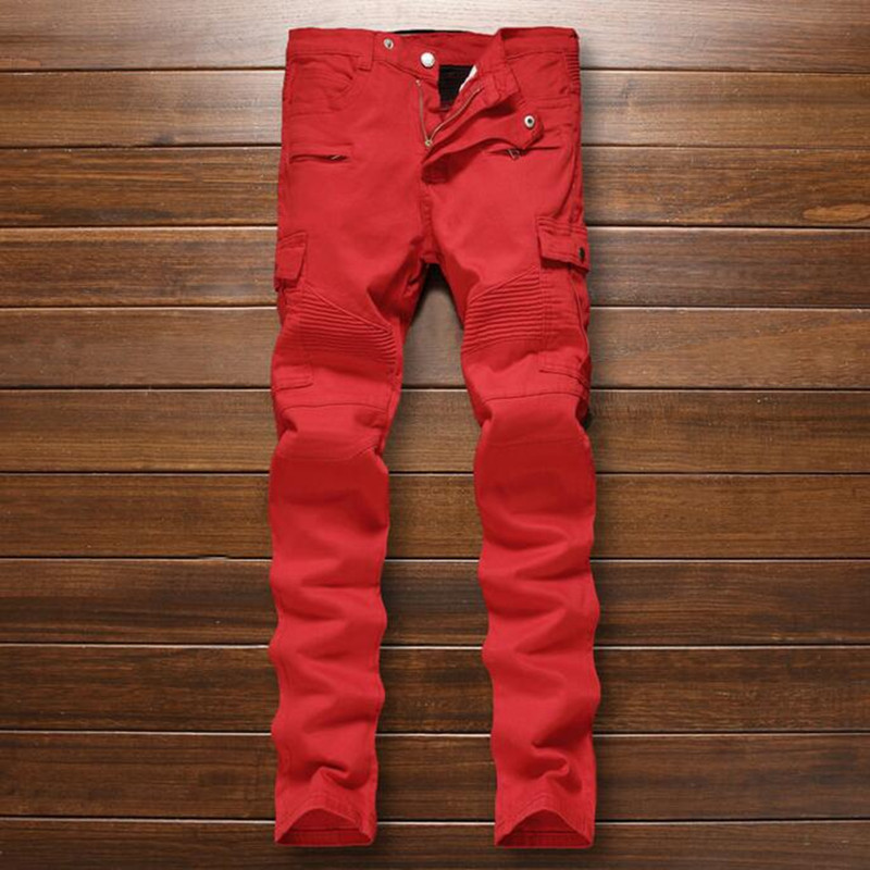 Online Get Cheap Red Jeans for Men -Aliexpress.com | Alibaba Group
