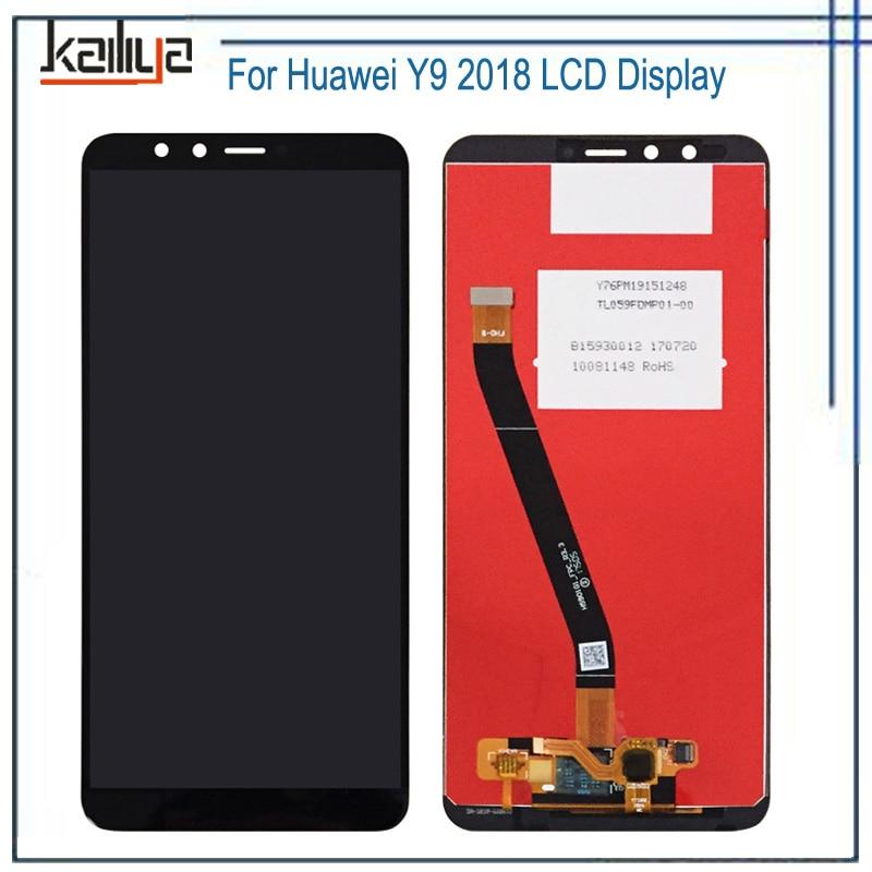 Écran LCD pour Huawei Y9 2018 + 5.93