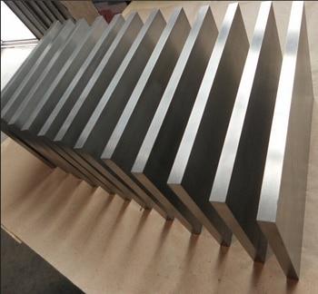 Thickness 2mm PureTA2 Titanum Sheet ,plate 100x100mm Titanium Alloy Strip Belt