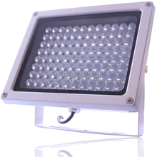 1pcs outdoor White-Light Sources 96 10mm LED Diodes illuminator night vision for CCTV Camera