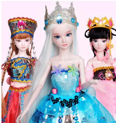1/6 28cm bjd sd dolls bjd 14 joints body model reborn baby girls boys doll/bjd doll diy doll